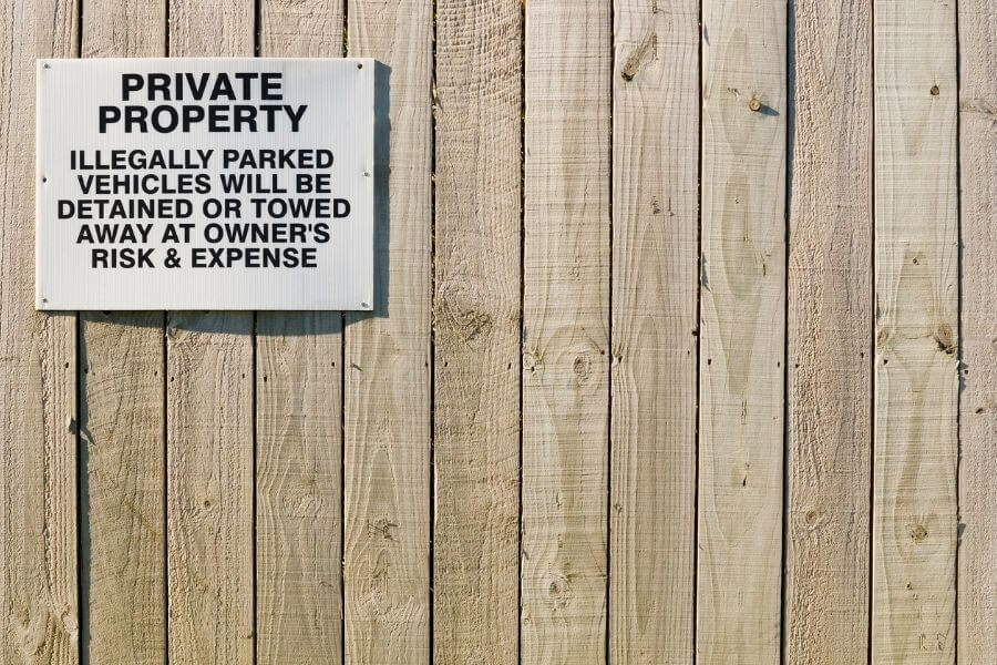 Private Property Towing KC