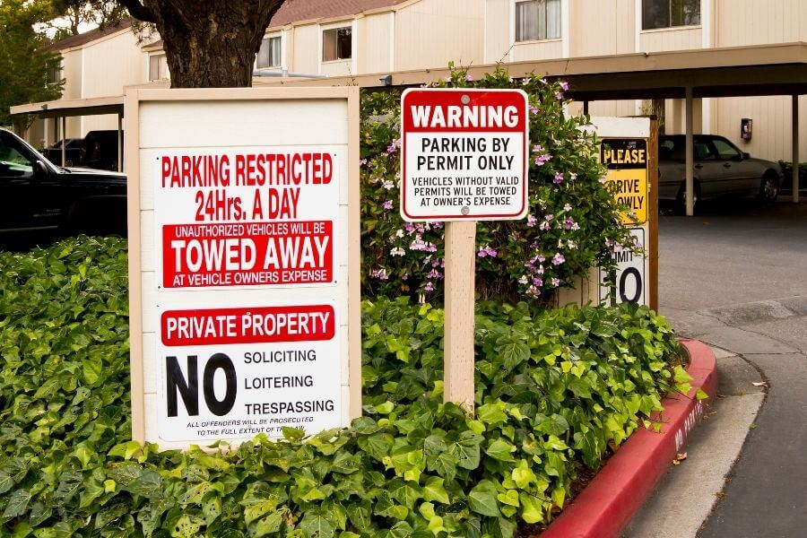 Private Property Towing Kansas City